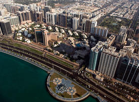 Abu Dhabi plans to attract skilled workers to help economy rebound
