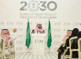 Saudi Vision 2030 distances itself from Kingdom's Island development