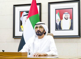 Recovery plan: Sheikh Mohammed issues challenge to restore UAE economy post-Covid-19