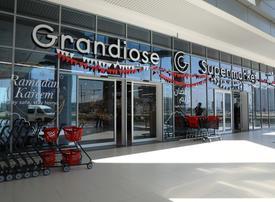 Grandiose Supermarkets reveals UAE expansion plans