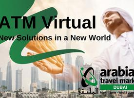 Arabian Travel Markets launches 'ATM Virtual' in June