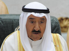 Kuwait leader urges country reduce dependence on oil