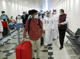 Indian repatriation mission to focus on Gulf countries