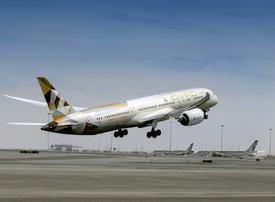 Etihad Airways targeting 'meaningful' return to flying in July, says CEO