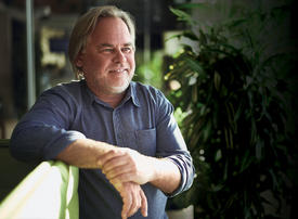 Exclusive: the cyberattacks that keep Eugene Kaspersky up at night