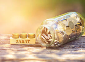 UAE Zakat Fund provided $23.5 million in aid since start of 2020