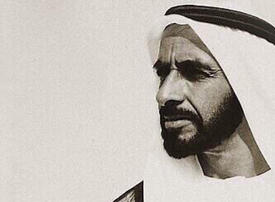 Video: Sheikh Mohammed shares a tribute video on Zayed Humanitarian Day