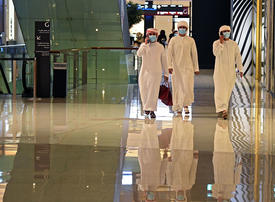 Dubai relaxes restrictions, kids and elderly can visit shopping malls