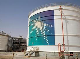 Saudi Aramco said to eye $10bn from pipeline stake sale