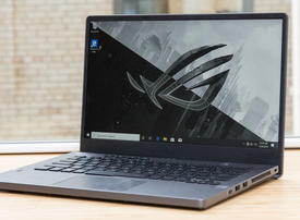 Video: ASUS ROG Zephyrus G14 compact gaming laptop overview