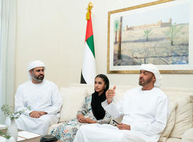 UAE on verge of 'positive breakthroughs' in Covid-19, says Sheikh Mohamed bin Zayed