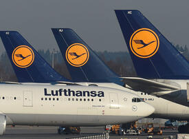 Lufthansa to increase Dubai flights by 30% as demand returns