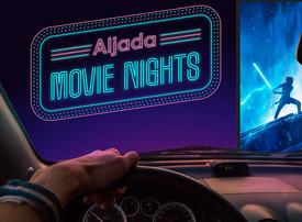 Drive-in cinema to open at Madar at Aljada in Sharjah