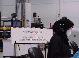 Covid-19: UAE firm Strata and Honeywell start producing N95 masks in Al Ain