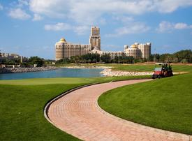 RAK's Al Hamra re-opens hotels and golf club