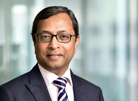 ASDA'A BCW's Sunil John named best PR Professional in the Middle East