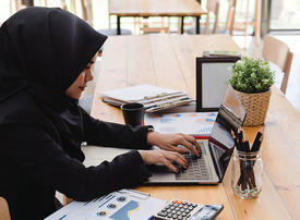 Video: How are UAE's digital businesses adapting to the new normal?
