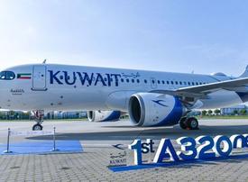 Kuwait Airways said to plan 1,500 expat job cuts