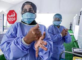 Video: UAE moves to mitigate economic fallout from the coronavirus