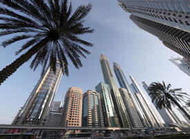 Dubai sees 'unexpected' slight uptick in property prices in April