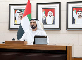 UAE entering 'new phase' in Covid-19 fight, says Sheikh Mohammed