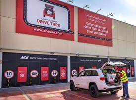 Al-Futtaim ACE launches region's first digital drive-thru shopping experience in Dubai