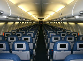 Video: How likely are coronavirus transmissions during flights?