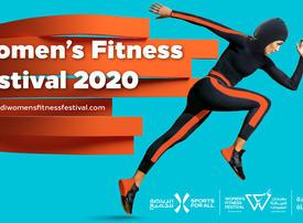 Saudi reveals online fitness festival to encourage women in sports