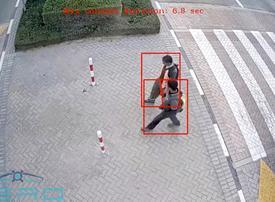 Dubai free zone deploys AI to monitor public compliance with Covid-19 measures