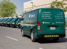 Spinneys responds to surging online demand with delivery launch in Dubai