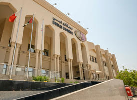 In pictures: Dubai Courts resume operations with strict public health measures in place