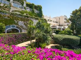 Capri Palace Jumeirah to open this month