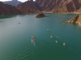 Marine and water sports competitions to resume in Dubai