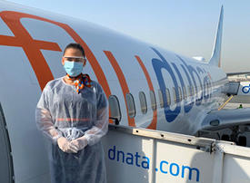 Flydubai getting ready to resume passenger services