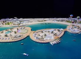 Dubai launches new beach destination
