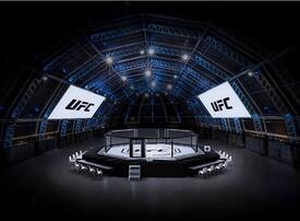 Abu Dhabi to become regular fighting venue for UFC