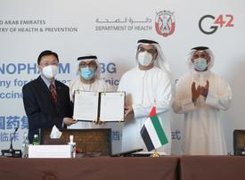 UAE, China Covid-19 vaccines to start final testing