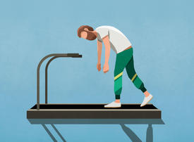 Get fit or shut down trying: inside Dubai gyms' struggle to survive Covid-19