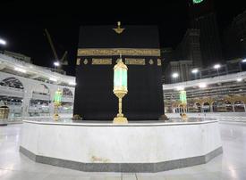 Curtailed hajj compounds Saudi economic woes