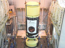 In pictures: Japanese rocket will launch the UAE's Mars Hope Probe