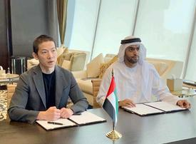 Abu Dhabi's Group 42 pens Covid-19 cooperation agreement with Israeli firms
