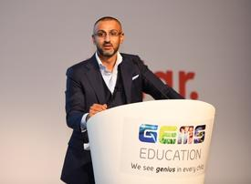 GEMS CEO says Covid-19 could lead to school mergers or closures