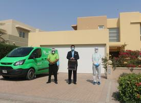 Dubai residents can now avail of home Covid-19 testing before flying