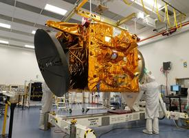 UAE's $200m Hope Mars Mission takes significant step closer to lift-off