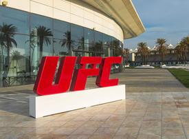 Video: UFC comes to Abu Dhabi