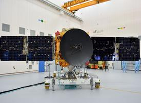 UAE Hope Probe launch postponed again due to weather in Japan