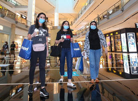Discounts of up to 80% for Abu Dhabi shoppers in new retail campaign