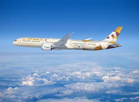 Abu Dhabi's Etihad Airways extends coronavirus-enforced staff wage cuts