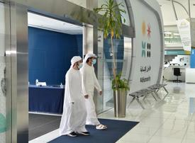 Abu Dhabi opens walk-in facility for Covid-19 vaccine trial
