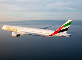 Emirates to operate 60 weekly flights to Pakistan